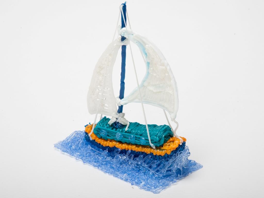 3Doodler_boat