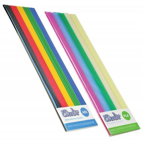 3doodler colour packs sticks