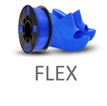 Flexable filament