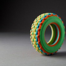 Mcor_Arke_3d_printer_model_tyre