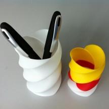 Model-pen holder