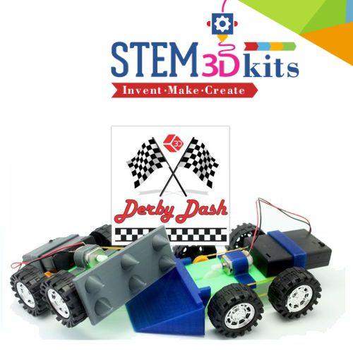 STEM3dkits-EDU-3D_Print_DerbyDash_kit