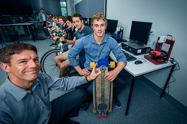 New 3D Printing Course for Australian Students