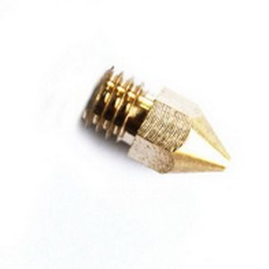Brass Nozzle 0.4mm - 6mm V2