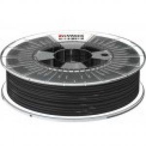 Easyfil PLA Black 750g reel 1.75mm plastic
