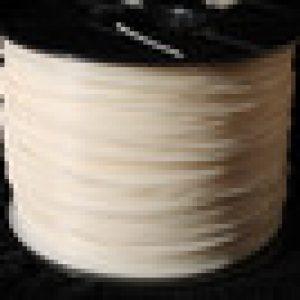 3D ABS 1kg Natural/Ivory (Wide reel)