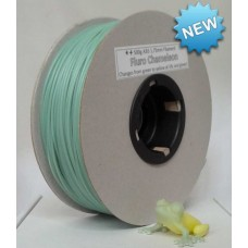 Fluro Chameleon 500g ABS filament - heat changing Green to Yellow and glows green in the dark (was R560)
