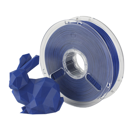 PolyMax™ PLA Blue 1.75mm filament (750g)