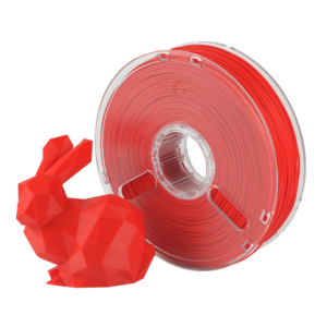 PolyMax™ PLA Red 1.75mm filament (750g)