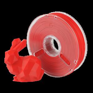 PolyMax™ PLA Red 1.75mm filament (750g)