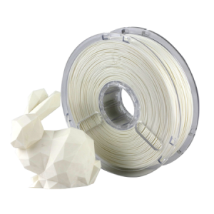 PolyMax™ PLA White 1.75mm filament (750g)