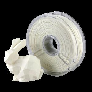 PolyMax™ PLA White 1.75mm filament (750g)