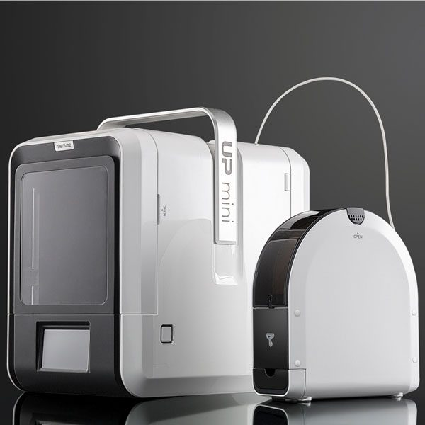 UP mini 2 3D Printer at a special price