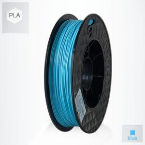 2 x 500g reels Blue UP PLA Filament (1 kg)