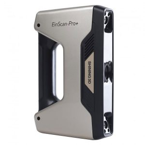 Einscan-Pro+ Basic Hand Held Scanner - email us to order