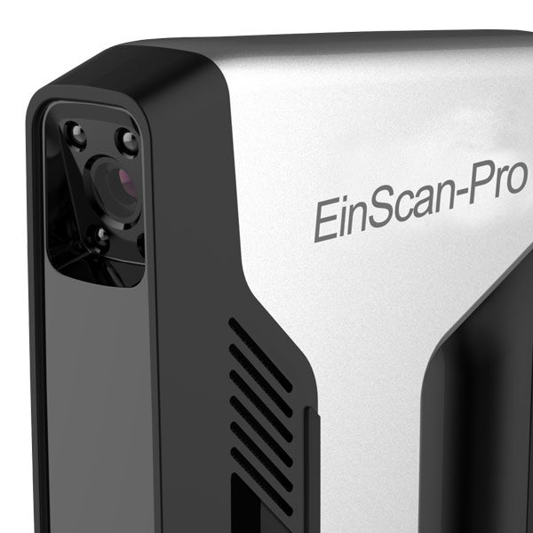 Einscan-Pro Basic Hand Held Scanner