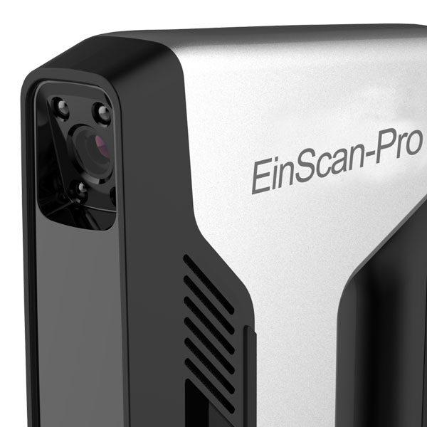 Einscan-Pro Basic Hand Held Scanner