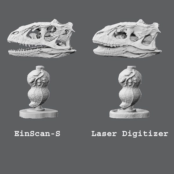 Einscan-SE 3D Scanner - email us to order