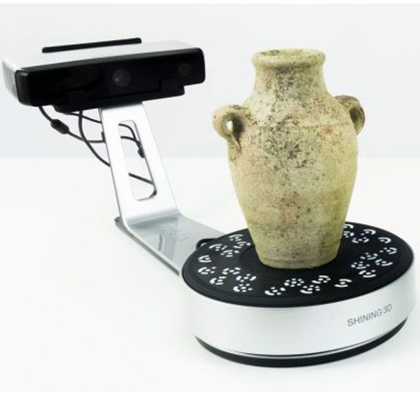 Einscan-SP 3D Scanner - email us to order