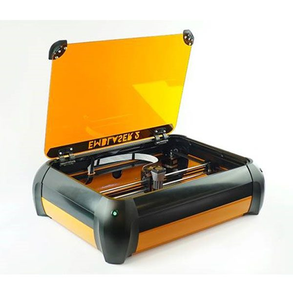 Emblaser 2 with Air Assist and Maintenance kit