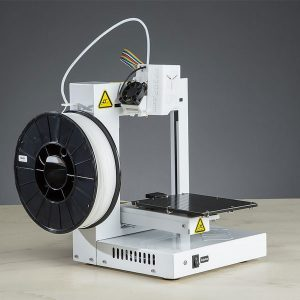 UP Plus 2 3D Printer  includes a 3D Dome worth R570