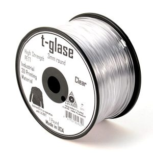 Value T-Glass 450g ABS filament