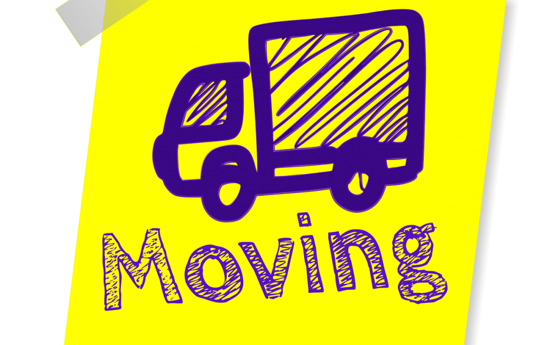 Exciting News! We are re-locating to Gauteng