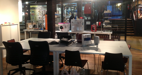 Australia's newest 3D Printer Store