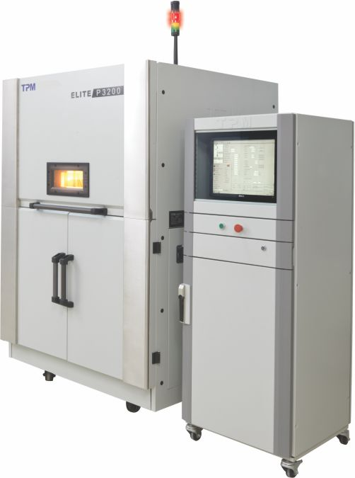 Additive-SLS-3d-printer