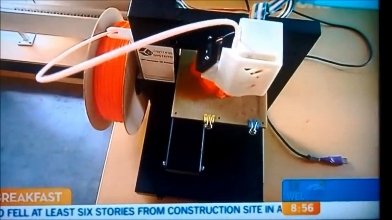 FabLab and 3D Printing Systems