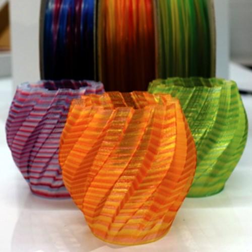 Twister filament